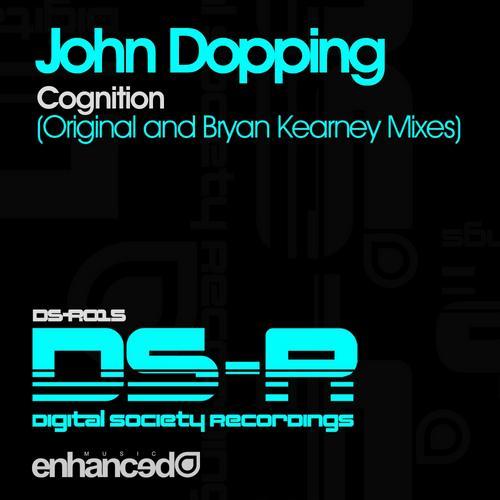 Album Art - Cognition