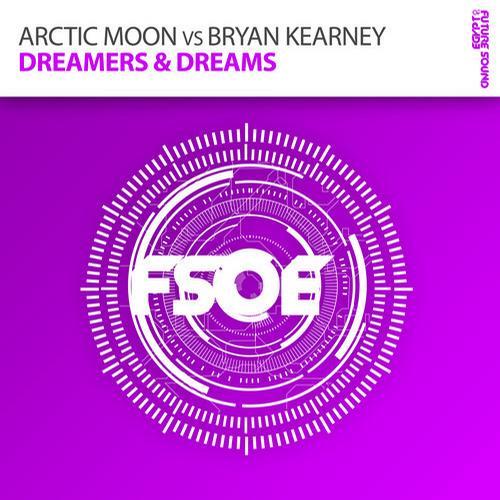 Dreamers & Dreams Album Art