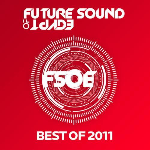 Album Art - Future Sound Of Egypt - Best Of 2011
