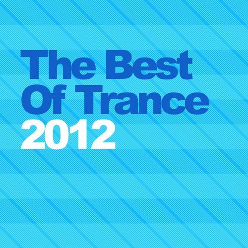 The Best Of Trance 2012 Album Art