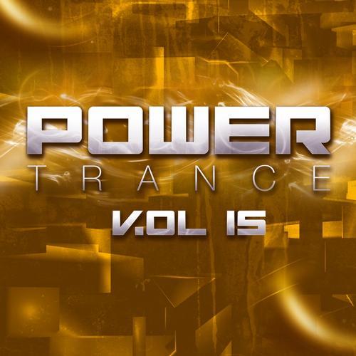 Album Art - Power Trance Vol.15