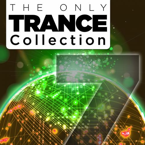 Album Art - The Only Trance Collection 07