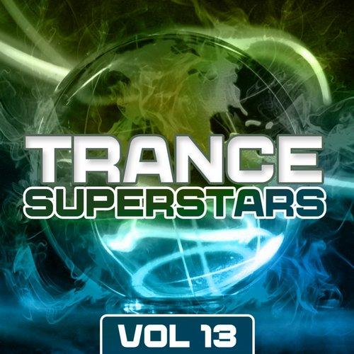 Trance Superstars Vol. 13 Album