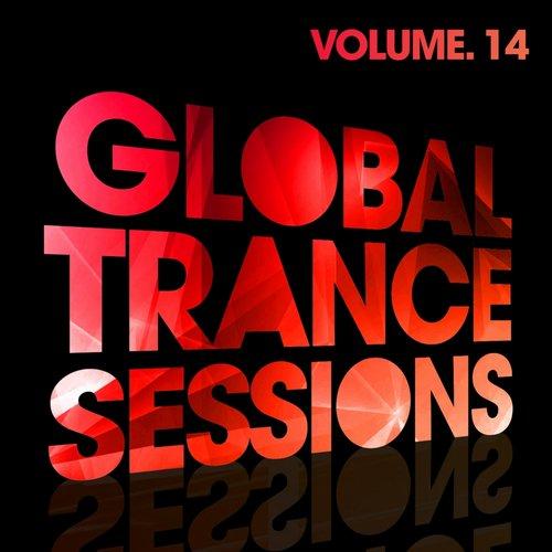 Album Art - Global Trance Sessions Vol. 14