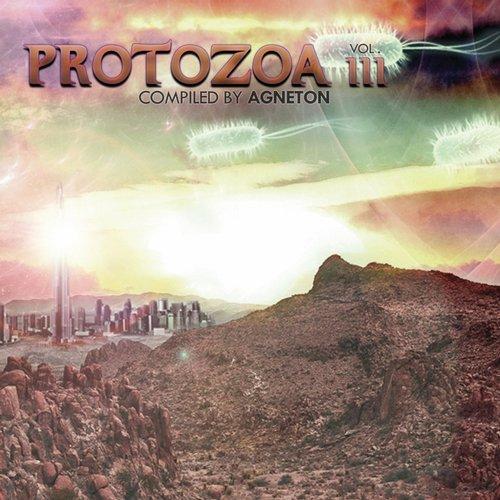 Album Art - Protozoa 3