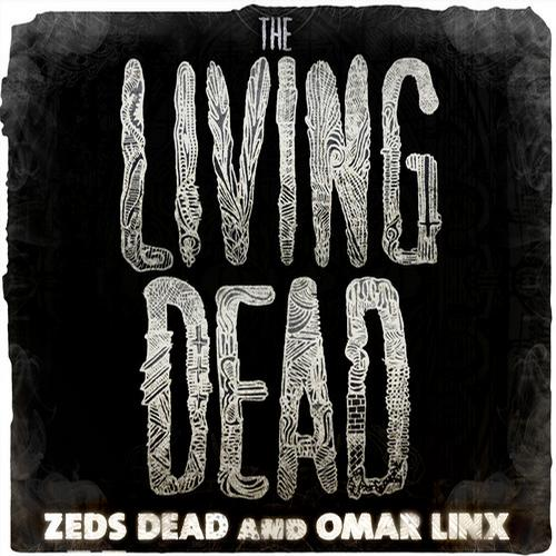The Living Dead Album Art
