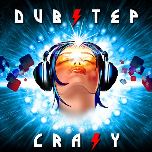 Album Art - Dubstep Crazy