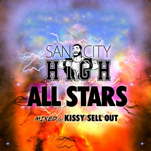 Album Art - San City High All Stars
