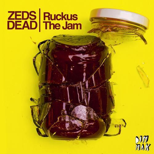 Album Art - Ruckus The Jam
