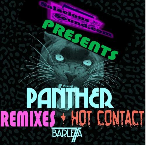 Album Art - Panther Remixes / Hot Contact