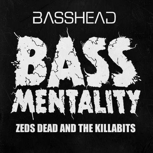 Album Art - Bassmentality