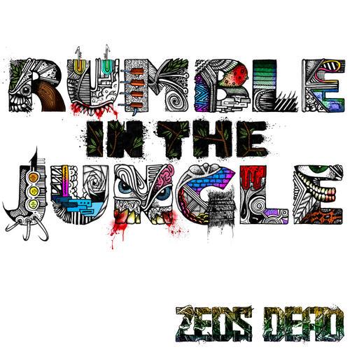 Album Art - Rumble In The Jungle
