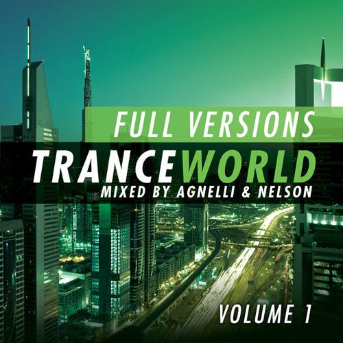 Album Art - Trance World, Volume 7