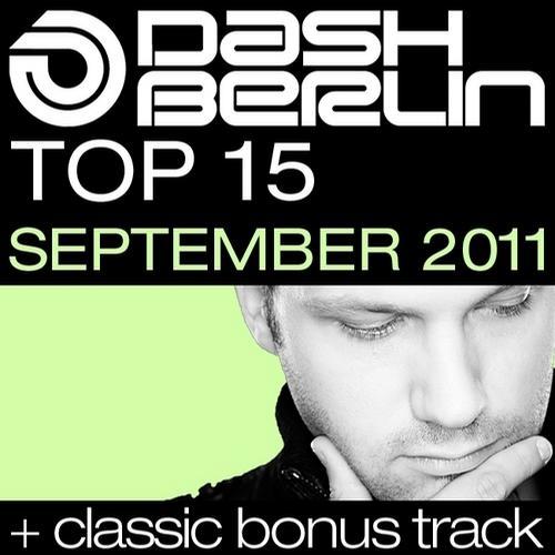 Album Art - Dash Berlin Top 15 - September 2011 - Including Classic Bonus Track