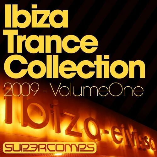 Album Art - Ibiza Trance Collection 2009 - Volume One