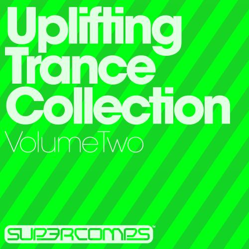 Album Art - Uplifting Trance Collection - Volume Two