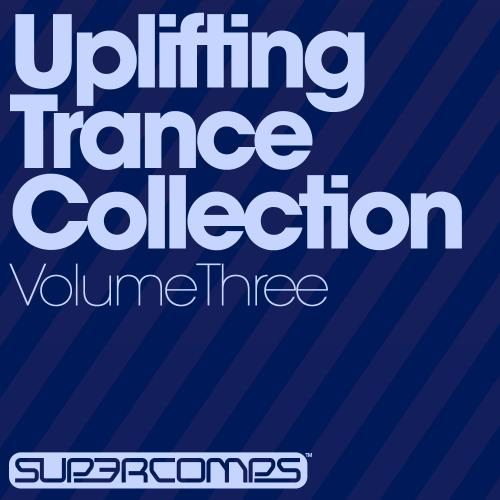 Album Art - Uplifting Trance Collection - Volume Three