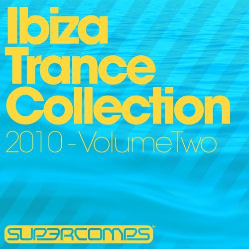 Album Art - Ibiza Trance Collection 2010 Volume Two