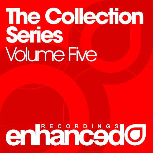 Album Art - The Collection Series Volume Five