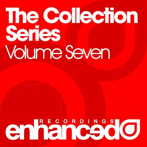 Album Art - Enhanced Recordings - The Collection Series Volume Seven