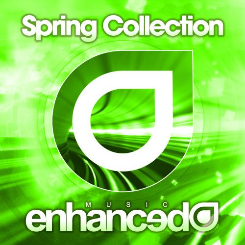 Album Art - Enhanced Music: Spring Collection 2011 Part One