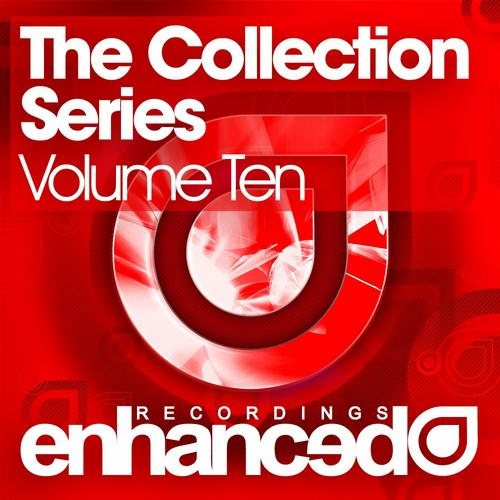 Album Art - Enhanced Recordings - The Collection Series Volume Ten
