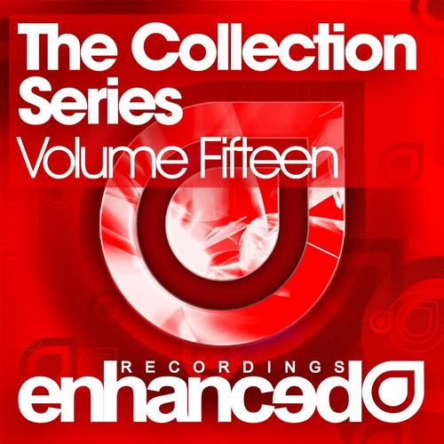 Album Art - Enhanced Recordings - The Collection Series Volume Fifteen