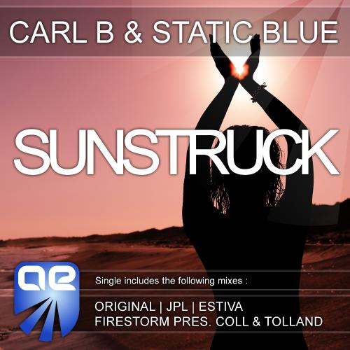 Album Art - Sunstruck
