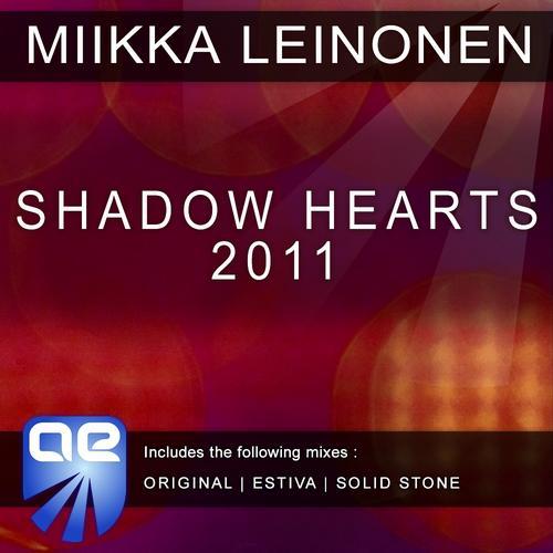 Album Art - Shadow Hearts 2011