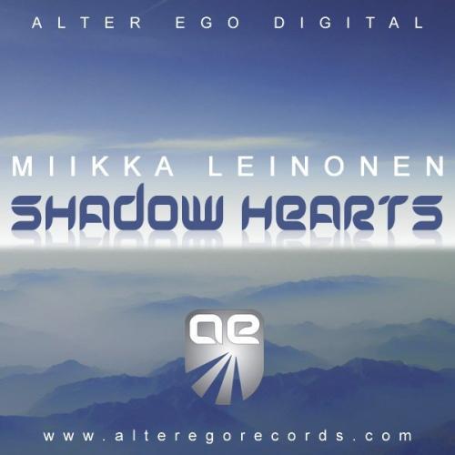 Album Art - Shadow Hearts