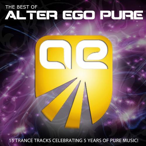 Album Art - The Best Of: Alter Ego Pure (2006-2011)
