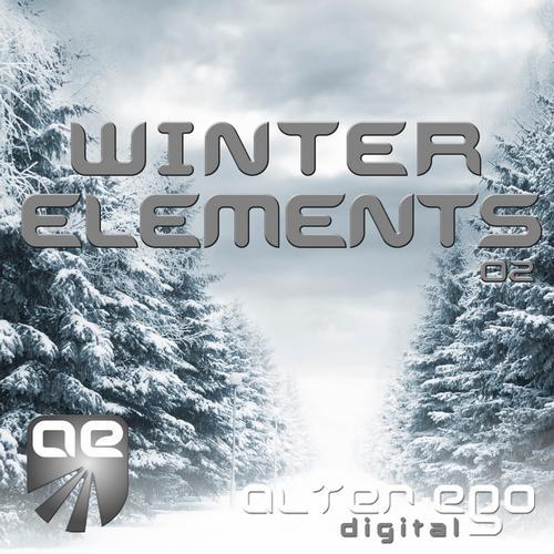 Album Art - Alter Ego Winter Elements 02