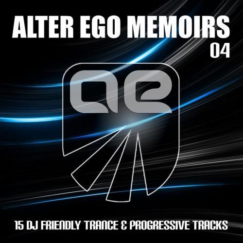 Album Art - Alter Ego Memoirs 04