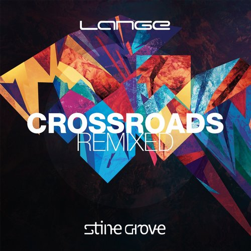 Album Art - Crossroads (Remixed)