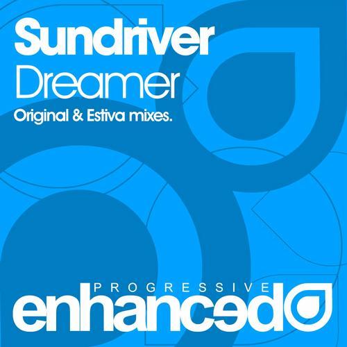 Album Art - Dreamer