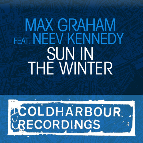 Album Art - Sun In The Winter