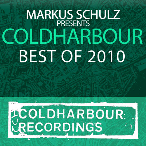 Album Art - Markus Schulz Presents Coldharbour Recordings - Best Of 2010