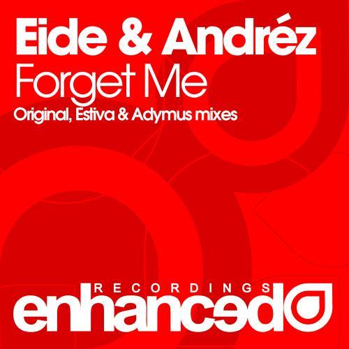Album Art - Forget Me