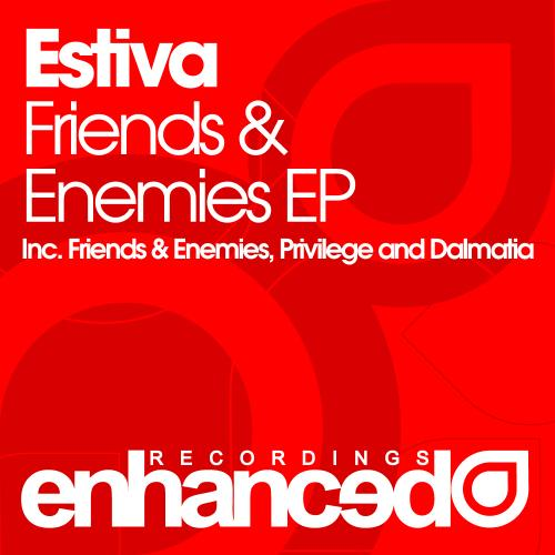 Album Art - Friends and Enemies EP