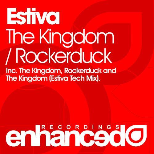 Album Art - The Kingdom / Rockerduck