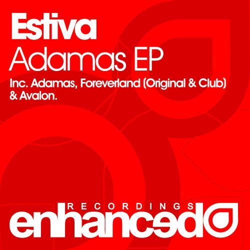 Album Art - Adamas EP