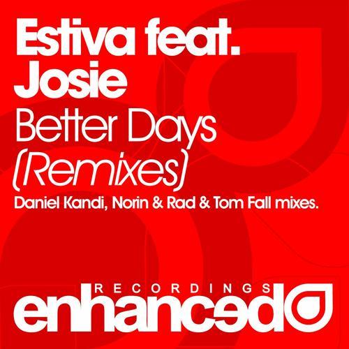 Album Art - Better Days (Remixes)