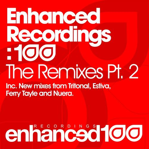 Album Art - Enhanced Recordings: 100 - The Remixes Pt. 2