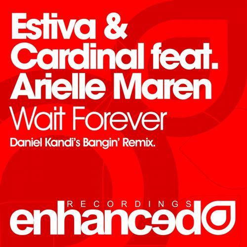 Album Art - Wait Forever