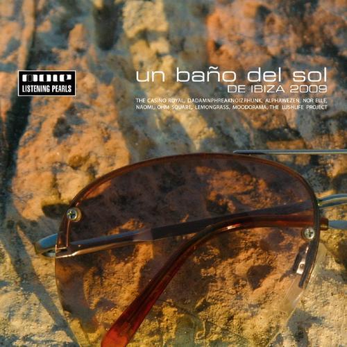 Album Art - Un Bano Del Sol De Ibiza 2009