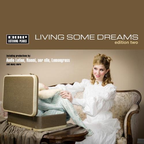 Album Art - Living Some Dreams Edition Two