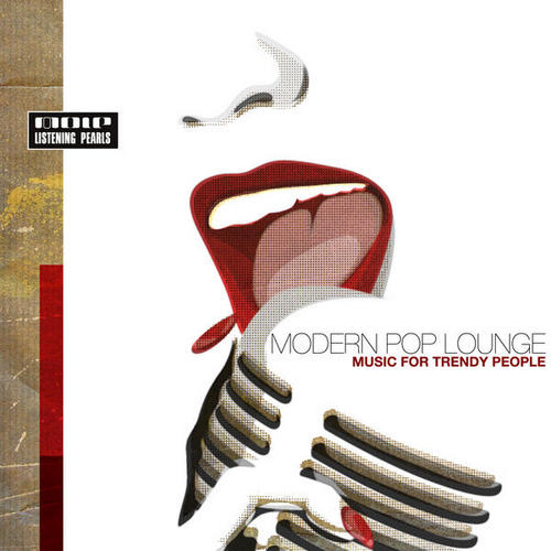 Album Art - Modern Pop Lounge