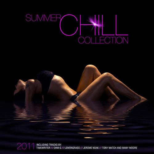 Album Art - Summer Chill Collection
