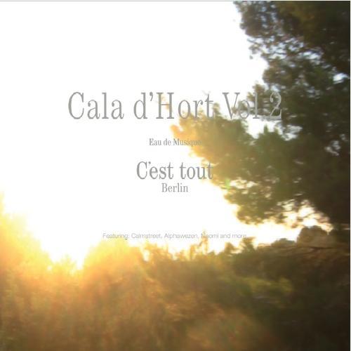 Album Art - Cala d'Hort Volume 2