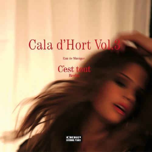 Album Art - Cala d'Hort Volume 3